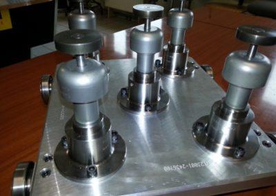 Ensemble LivréMonté-MSP mécanique service de précision