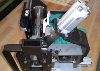 Machine Speciale -meca service de precision-MSP