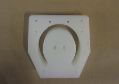 Plastique Delrin-MSP