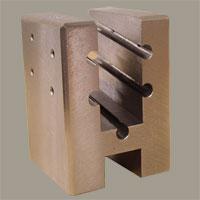 pièces en acier Mécanique de précision Poitiers