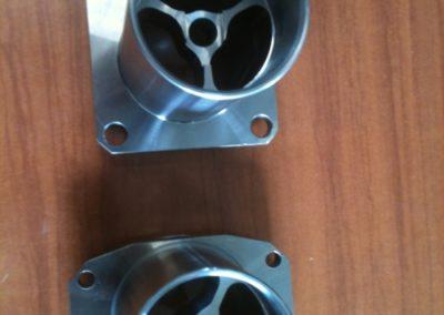pièces en inox mecanique service de précision Poitiers-MSP