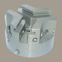 pieces en aluminium Mecanique service de précision