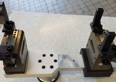 Ensemble Livrer Monter - Acier - Aluminium + Plastique (3)