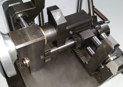 Outil de decoupe - acier - Ensemble Livrer Monter (4)