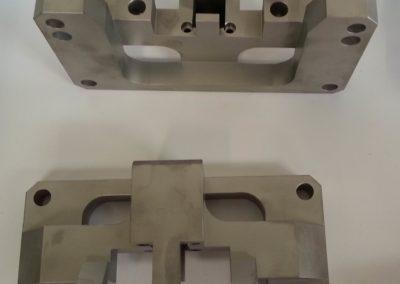 Prototype - acier - 1