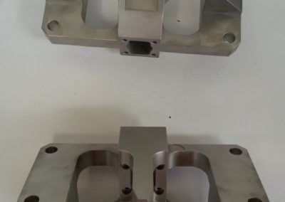 Prototype - acier - 3