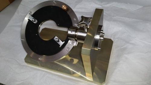 pieces en acier mécanique service de précision
