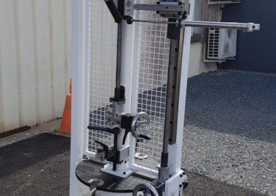 Machine Speciale - mécanique service de precision-MSP