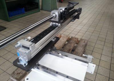 Machine Speciale - meca service-MSP