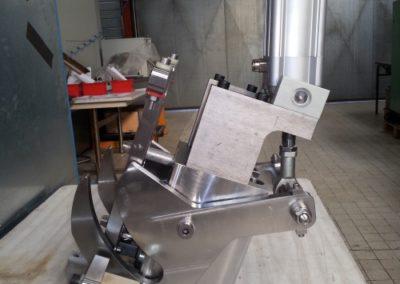 Machine Speciale - mecanique de precision-MSP