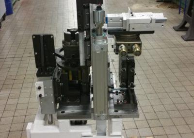 Machine Speciale -mecanique de precision Poitiers-MSP