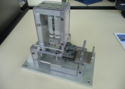 Machine Speciale - mecanique service precision Poitiers-MSP